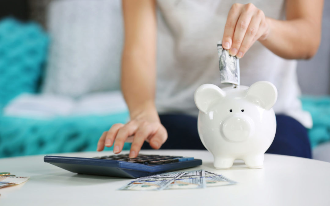 3 Ways To Become A Better Saver